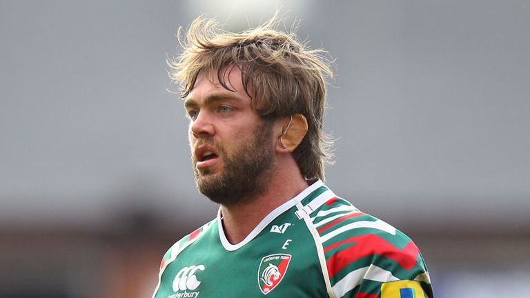 Parling: Now first-choice for England