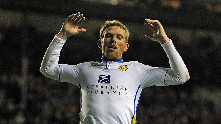 Paul Green: Scored for Leeds