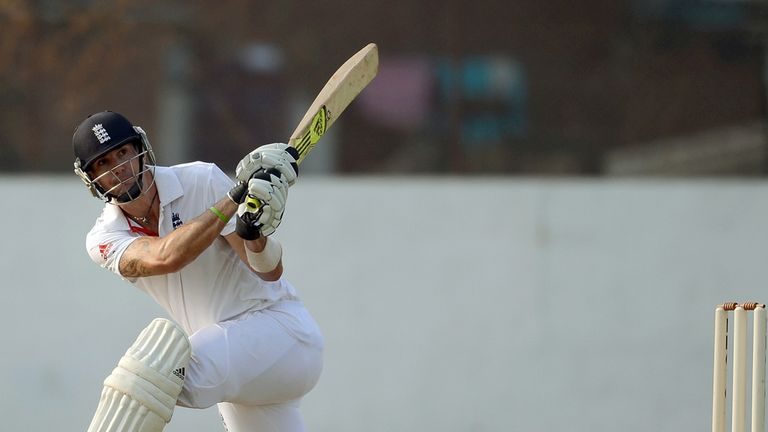 Kevin Pietersen: Now fully reintegrated with England