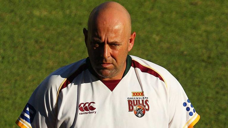 Darren Lehmann: New head coach of Australia following the departure of Mickey Arthur