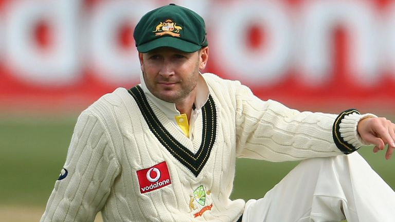 Michael Clarke faces race against time to be fit for Boxing Day Test
