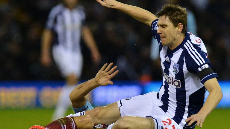 Zoltan Gera: Still expects to be offered fresh terms at West Brom