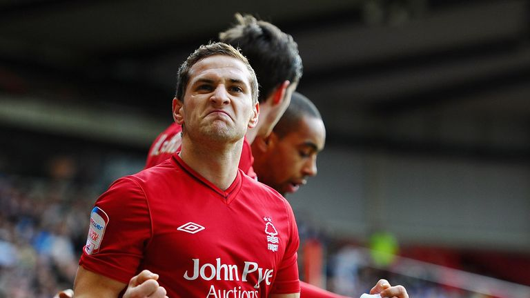 Billy Sharp: Southampton striker has agreed loan move to Reading