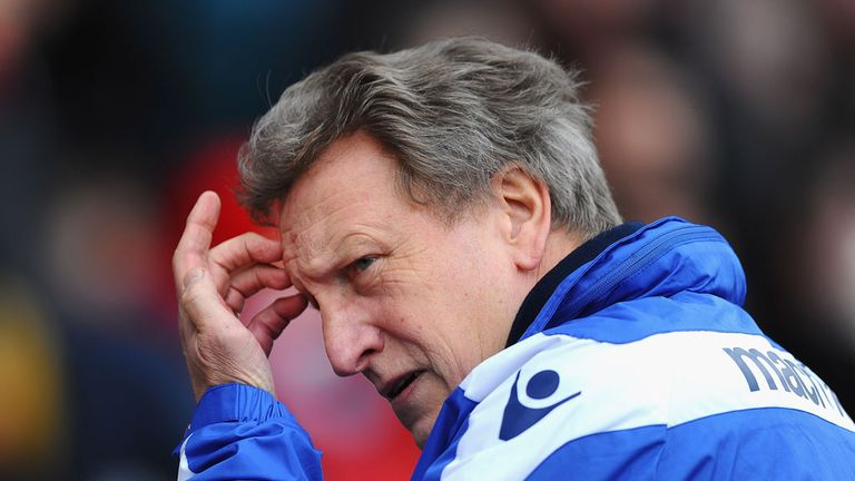 Neil Warnock: Was defensive after Leeds were defeated at Barnsley
