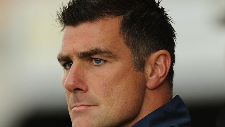 Richie Barker: No defending cup exit