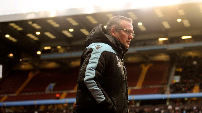 Paul Lambert: Says reaching Capital One Cup final would be huge