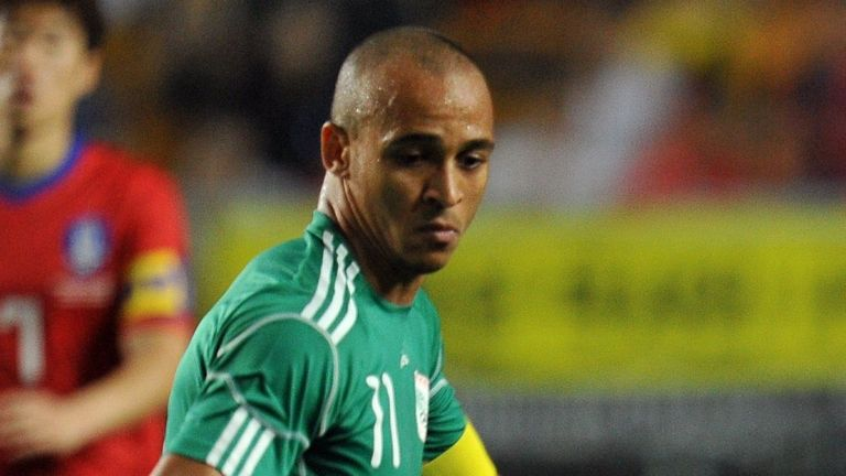 Peter Odemwingie: West Brom striker expected Nigeria omission