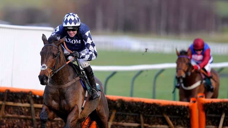 Far West maintains his unbeaten record