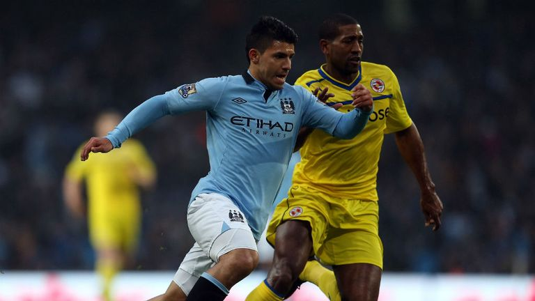Sergio Aguero: Not seeking excuses following the Blues' defeat at Sunderland