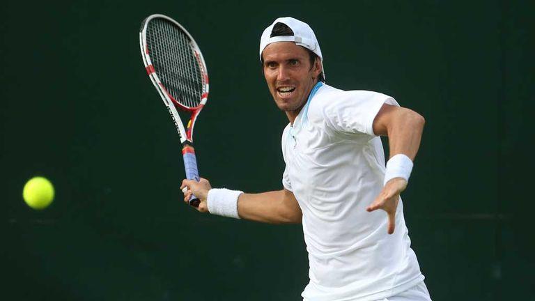 Juan Ignacio Chela: calling it a career at 33