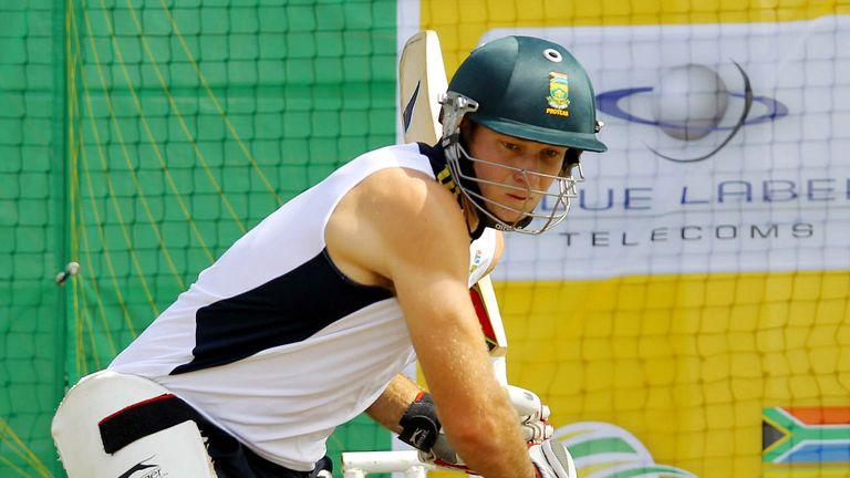 David Miller: May miss out on t20 campaign