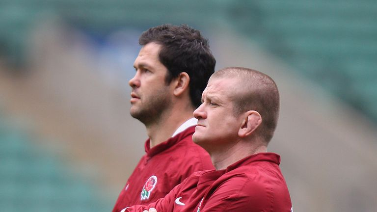 Andy Farrell: game-breakers so important