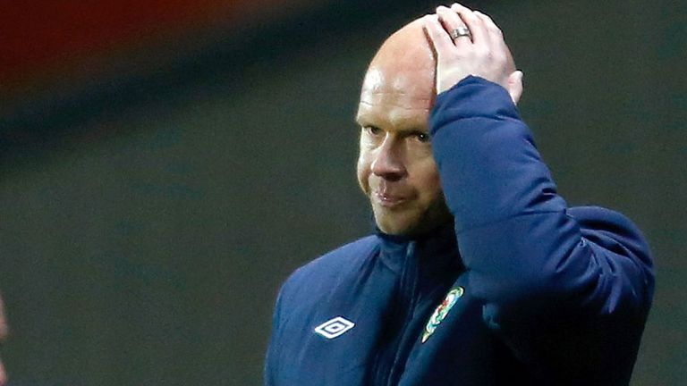 Henning Berg: Offering assistance to Norwich in their pursuit of fresh faces