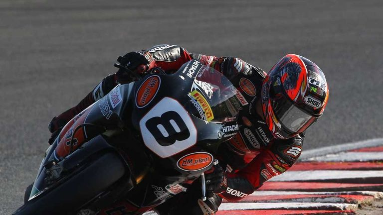 Ryuichi Kiyonari: Returning to BSB in 2013