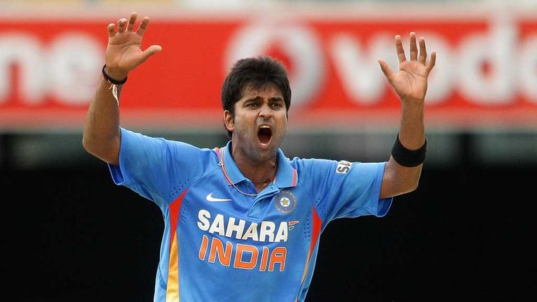 Vinay Kumar: Calf strain ruled him out of Twenty20s against England