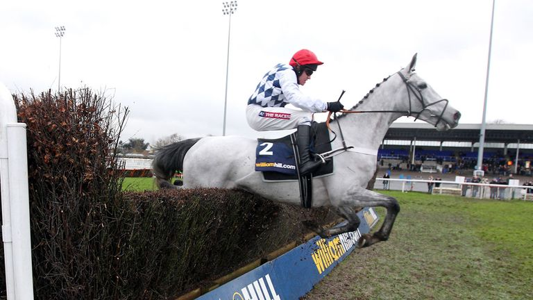Simonsig: Star turn from Seven Barrows on Saturday