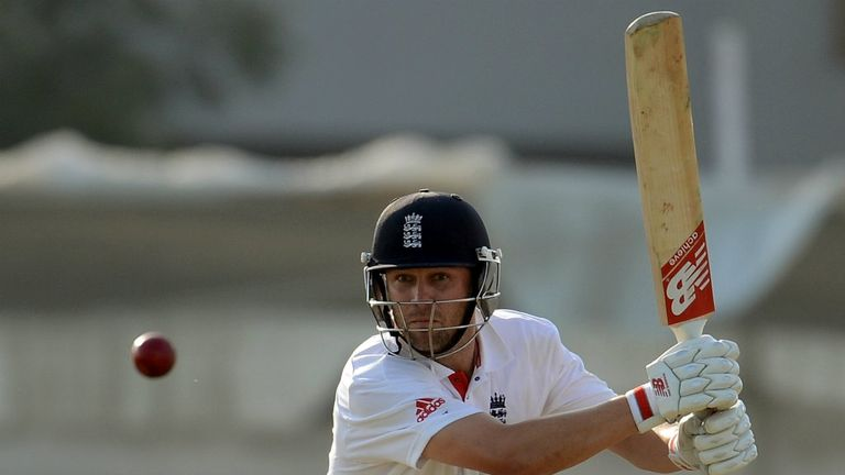 Jonathan Trott: Getting under India's skin