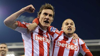 Dean Whitehead: Has signed for Middlesbrough