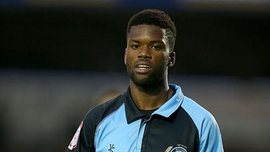 Joel Grant: Looking forward to taking on a new challenge at Yeovil