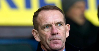 Kenny Shiels: Believes Kilmarnock can over-achieve in 2013