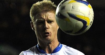 Alan Tate: Set to return to Leeds side