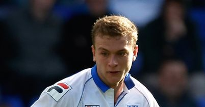 Ben Gibson: Impressed at Prenton Park