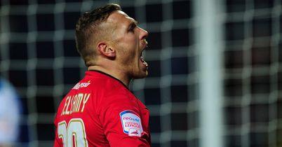 Craig Bellamy: Netted against his former club Blackburn
