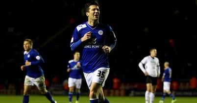 David Nugent: Striker received late call by manager