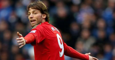 Michu: Has 14 goals in 22 appearances for Swansea
