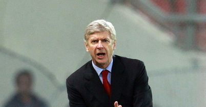 Arsene Wenger: Mixed emotions in Greece