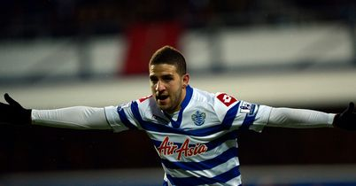 Taarabt: Key player for QPR