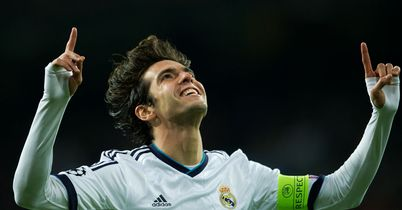 Kaka: Could return to Milan on loan this month
