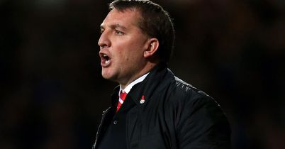 Brendan Rodgers: Frustrated with Liverpool's inconsistent form