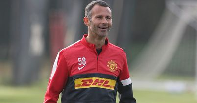 Ryan Giggs: Confident following Manchester United's 3-2 derby victory