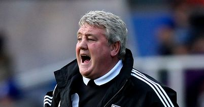 Steve Bruce: Determined to repay Allam family