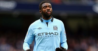 Kolo Toure: Never say attitude can only help Man City