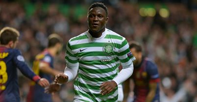 Victor Wanyama: Celtic midfielder is wanted on a longer contract by Neil Lennon