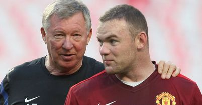 Ferguson: Might be time to let Rooney go this summer
