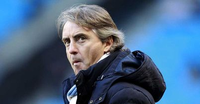 Roberto Mancini: Not feeling under any extra pressure despite European exit