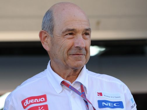 Peter Sauber: Time to cut costs