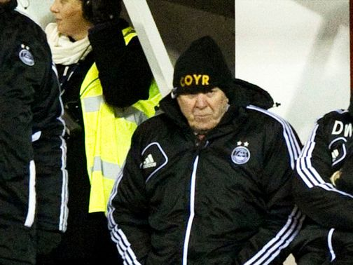 Craig Brown: Thinks player compensation should be higher