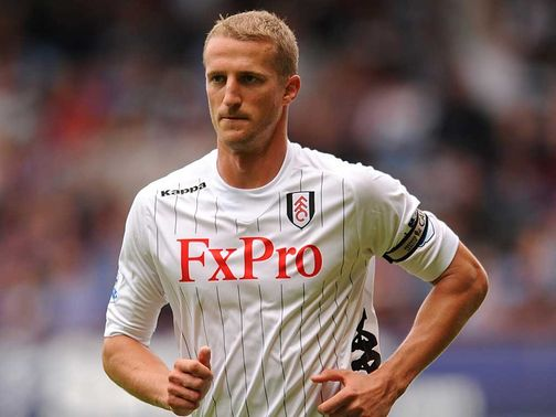 Brede Hangeland: 'Instrumental' at Fulham, according to Sidwell