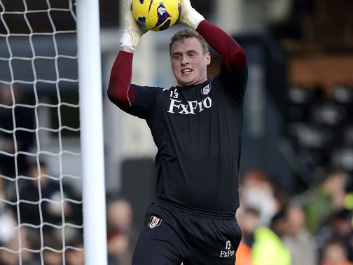 David Stockdale: Fulham return