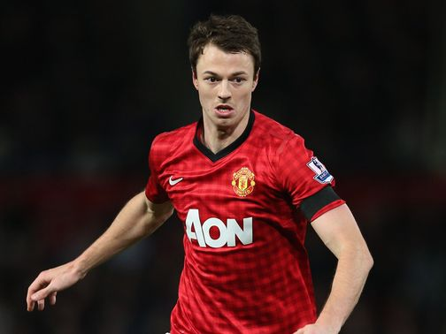 Jonny Evans: Could face Fulham