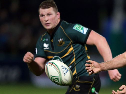 Dylan Hartley: Hearing on Thursday