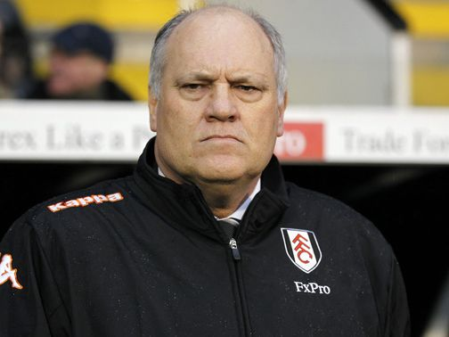 Martin Jol: Won't overpay in January