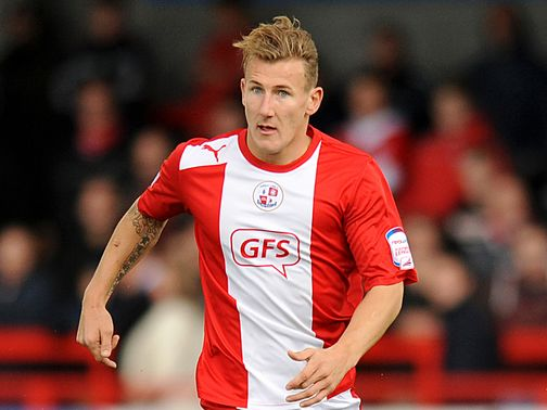 Kyle McFadzean: Could be set for Bristol City move