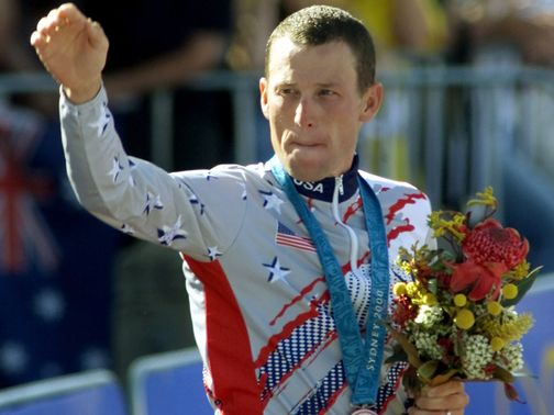 Lance Armstrong: Needed to be investigated, said Walsh