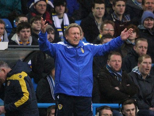 Warnock: &#39;It was a super day for our new owners&#39;