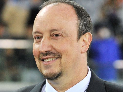 Rafael Benitez: This team has to think about winning with style